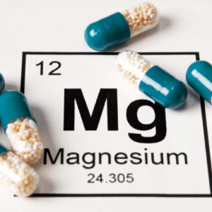 Mgマグネシウム